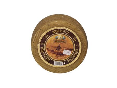 queso-oveja-entrepinares