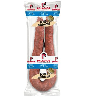 Chorizo Extra Picante Palacios