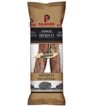 Chorizo Ibérico Palacios