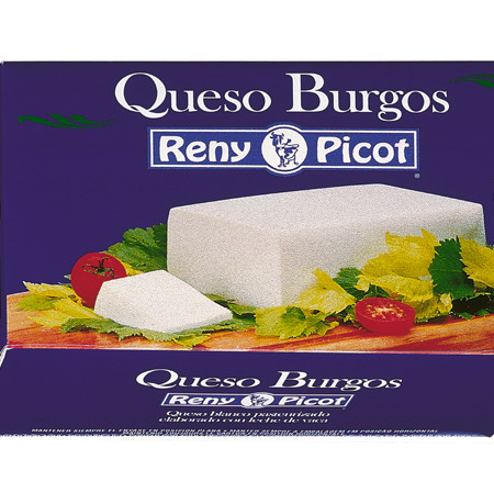 Queso Fresco Burgos Reny Picot 1 kg.