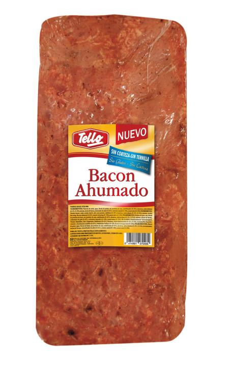 Bacon Ahumado Tello